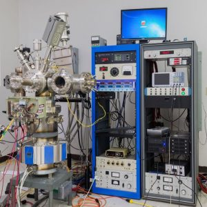 Teraphysics Device Test Chamber